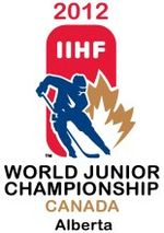 2012 IIHF World Junior Hockey Championship