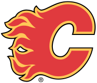 Calgary Flames All-Time team