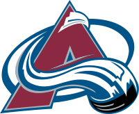 Colorado Avalanche Stats