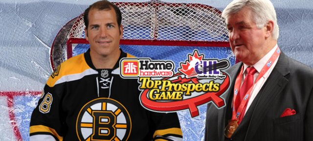 2012 CHL Top Prospects Game