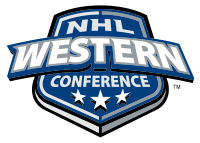 NHL Western Conference Statistics