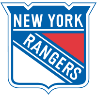 New York Rangers Statistics