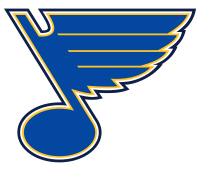 St. Louis Blues Statistics