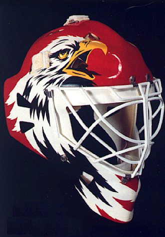 Top 20 Goalie Masks of All-Time – TheHockeyFanatic