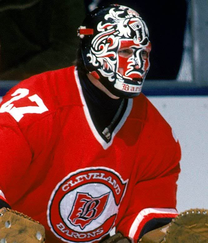 Top 20 Goalie Masks Of All Time Thehockeyfanatic