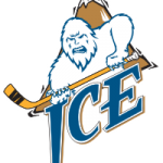 Kootenay Ice Logo
