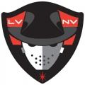 Las Vegas Wranglers Logo