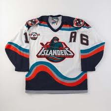 nicest hockey jerseys