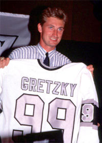 Gretzky Trade - 25 Years Later