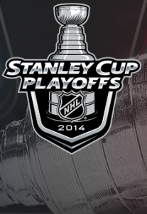 2014 Stanley Cup Playoffs Logo