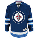Winnipeg Jets Home Jersey