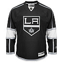 Los Angeles Kings Home Jersey