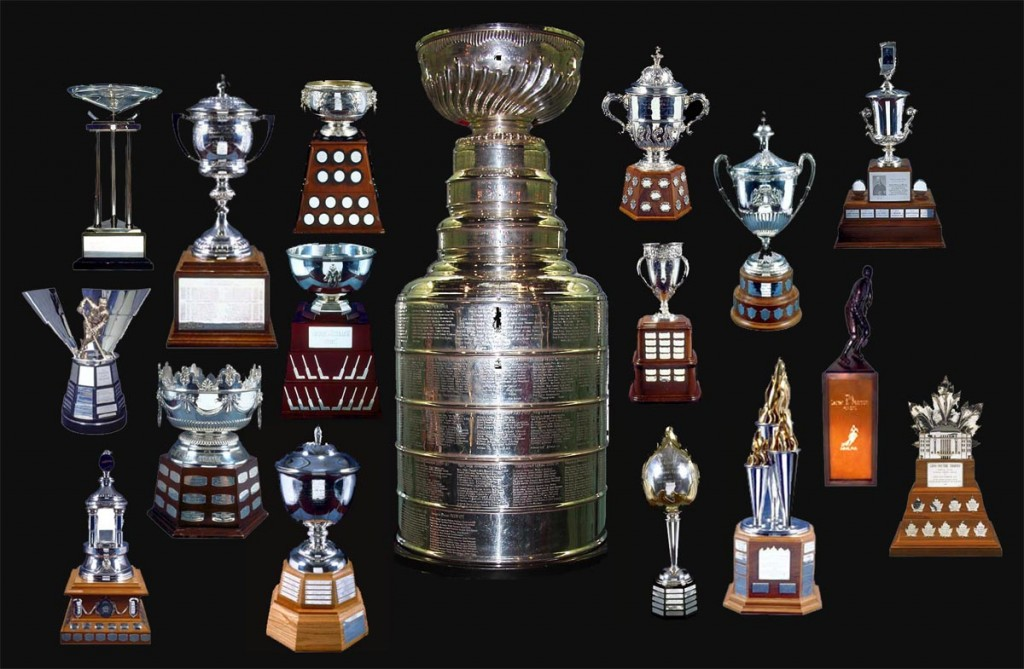 2014-15 NHL Awards