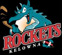 Kelowna Rockets Logo