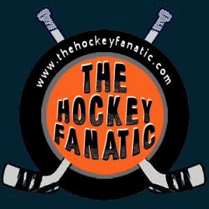 Hockey Fanatic Logo