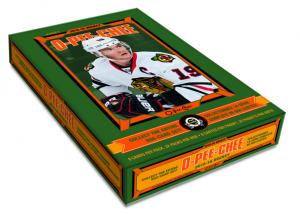 2015-16 O Pee Chee Hockey Cards