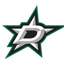 Dallas Stars Logo Current