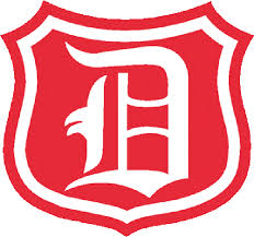 Detroit Red Wings Origal Logo
