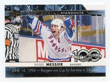 NHL Centennial Standouts CS 94 Mark Messier