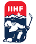 2019 World Junior Hockey Logo