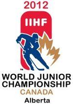 2012 IIHF World Junior Hockey Championship