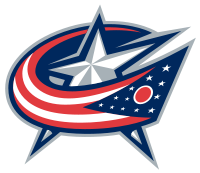 Columbus Blue Jackets All Time Team