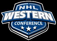 NHL Western Conference Statistics