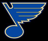 St. Louis Blues Statistics