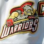 West Kelowna Warriors