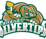 Everett Silvertips Logo