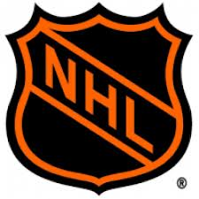 NHL Logo Old