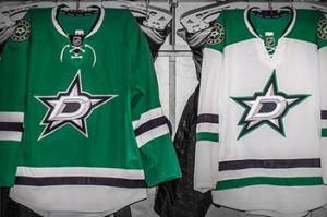 Dallas Stars Jersey 2013
