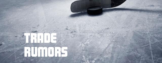 2014 NHL Trade Rumors