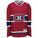 Canadiens Home Jersey