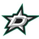 Dallas Stars 2015