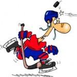 Wacky Hockey