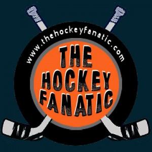 Hockey Fanatic Logo