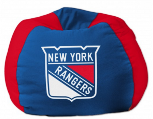 Rangers Beanbag Chair
