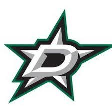 Dallas Stars Logo Current