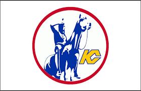 Kansas City Scouts Logo