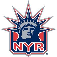 New York Rangers Liberty Logo