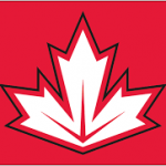 World Cup of Hockey Team Canada