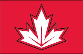 World Cup of Hockey Team Canada