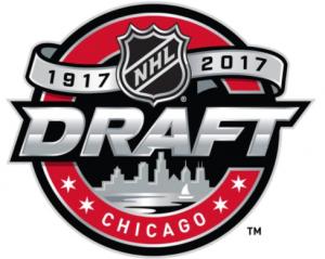 2017 NHL Entry Draft Logo