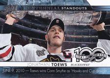 NHL Centennial Standouts CS 49 Johnathan Toews