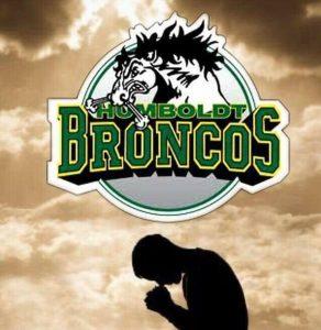 Pray for Broncos