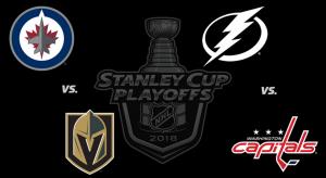 NHL Final Four 2018