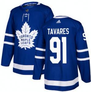 John Tavares Leafs Jersey