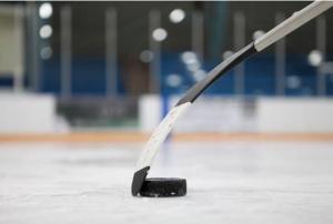 Open Toe Hockey Stick Tape