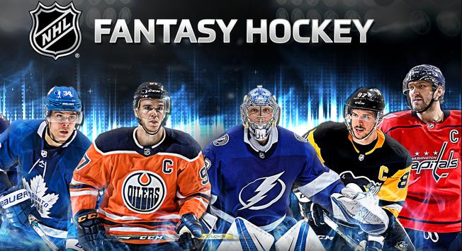 NHL Fantasy Hockey Pool 2021-22